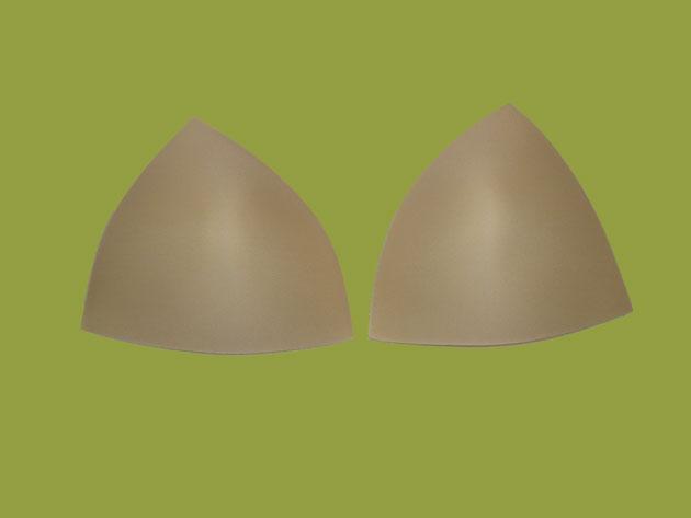 画像1: サイズ豊富なスイムカップ★ブラカップ★三角パッド★SS〜LL (1)